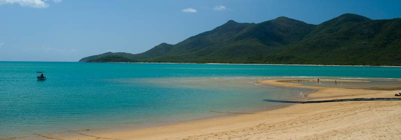 cape gloucester, whitsundays