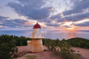 cooktown australia lighthouse