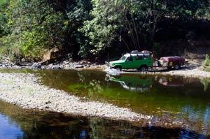 bloomfield track creek crossing