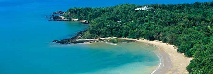 Thala Beach Nature Reserve: Award Winning Eco Resort