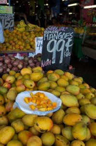 picture of mangoes at rusty's