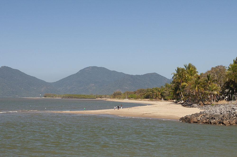 machans beach