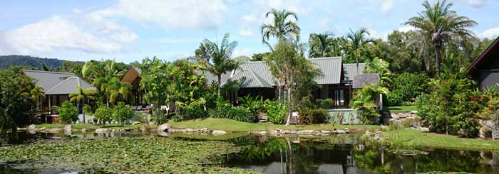 niramaya villas and spa port douglas