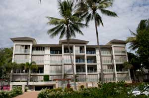 island views palm cove accommodation