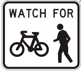 roadsignsbikes
