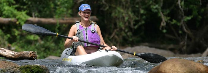 River Activities: 6 Ways to Enjoy the Rivers of FNQ
