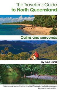 travellers guide to north queensland