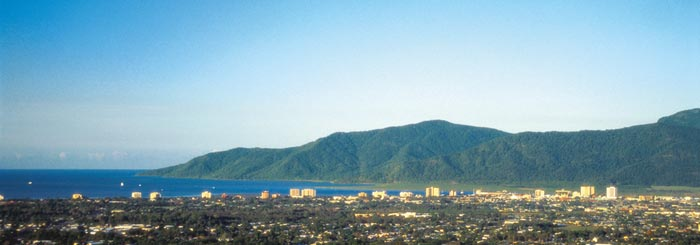 Good Looking: 5 Best Cairns Views