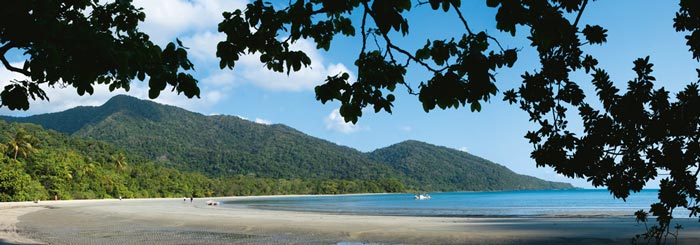 Places to Stay in Cape Tribulation