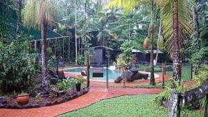 cape trib jungle lodge