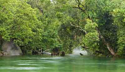 babinda pool