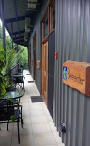 daintree zoo accommodation