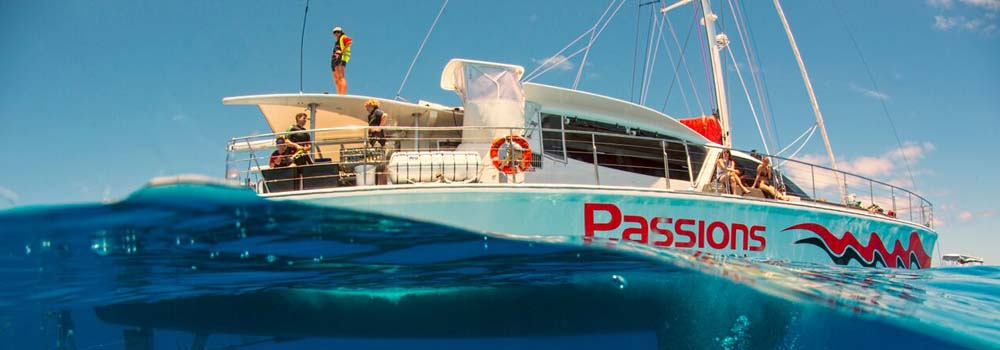 passions of paradise ecotourism