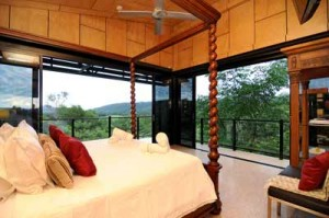 luxury house rental rainforest