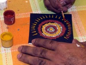 janbal art gallery mossman