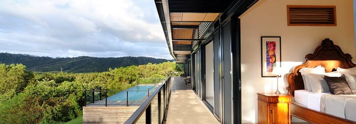 The Cassowary luxury house rental port douglas