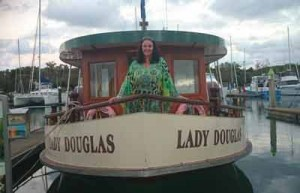 lady douglas cruise port douglas