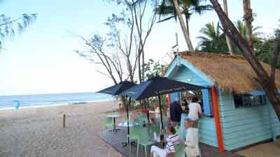 beach shack kewarra beach resort