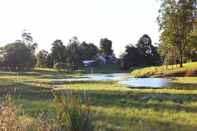 atherton tablelands holiday house rentals