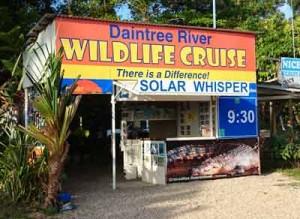 solar whisper wildlife cruise