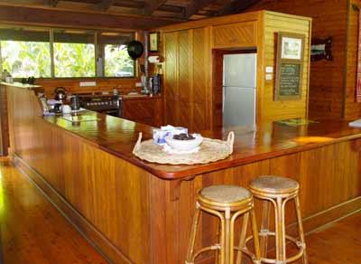 daintree house rental