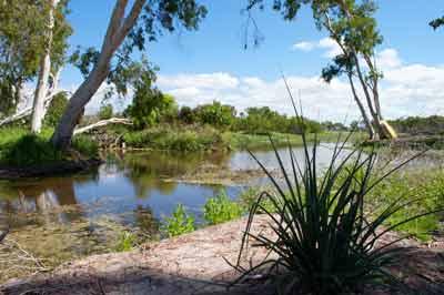 mungalla aboriginal station