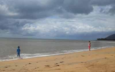 bramston beach
