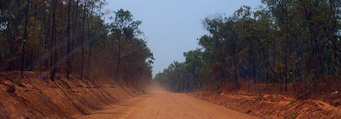 cape york road trip