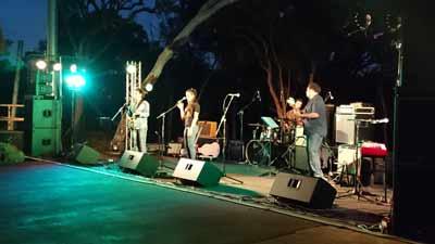 outback rock festival