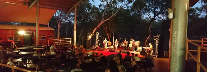 undara rock and blues festival