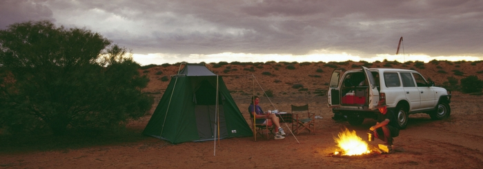 The Great Outdoors: Why Aussies Love Camping