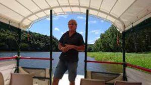 kuranda boat tour