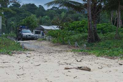 mission beach campground