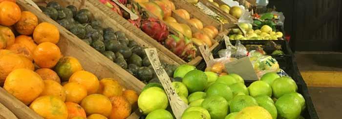 fruit at rustys