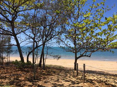 balgal beach rollingstone