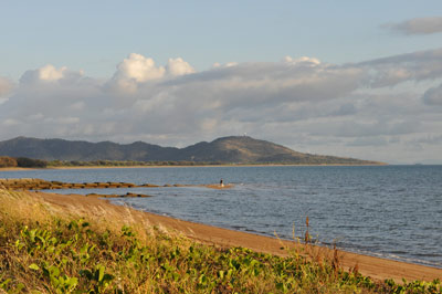 rowes bay townsville