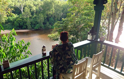 grand barron lodge kuranda