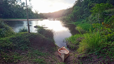 barron river lodge
