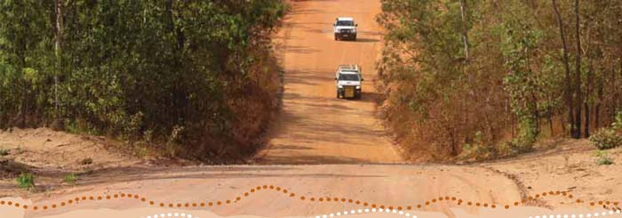 Travelling in Cape York: A Low Impact Guide