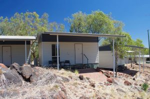 cobbold gorge accommodation