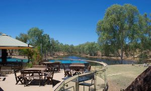 cobbold gorge restaurant