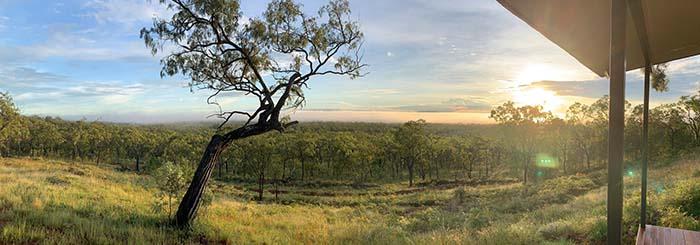 Ironbark Farm: Dimbulah Outback Getaway